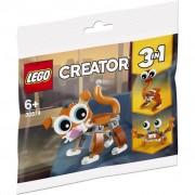 Lego 30574 - Polybag LEGO Creator - 30574 Katze