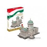 3D Puzzle Esztergomska Bazilika + 3D Puzzle Trg Heroja