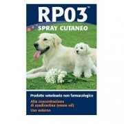 Farmaneem srl Rp03 Spray Vet N/farmacologico