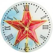 Часы «Кремлевская звезда»