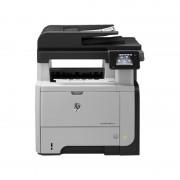 HP LaserJet Pro M521dn Impresora Multifunción Láser Monocromo Dúplex Fax