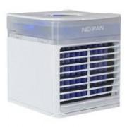 NexFan Ultra Mini Climatiseur Mobile avec Technologie UV