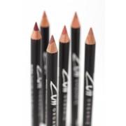 Creion organic pentru conturul buzelor - ZUII Organic