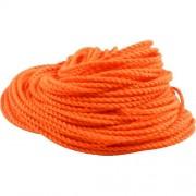 Genuine Zeekio Yo-yo Strings - (1) Ten Pack of 100% Polyester Yoyo String- Neon Orange