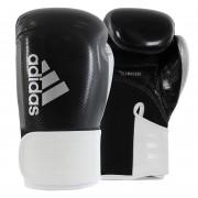Adidas Boxhandskar Hybrid 65 BLACK/SILVER