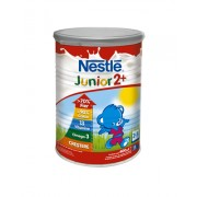 Nestle NAN Junior 2+ Formula de lapte de continuare - 400 g