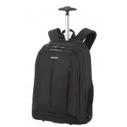 Samsonite Guardit 2.0 17.3 Inch 2-Wheel Laptop Backpack - Black