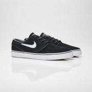 Nike zoom stefan janoski og Black/White/Gum/Light Brown
