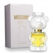 fragancia para dama moschino toy 2 eau de parfum 100ml
