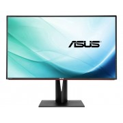 Asus PA328Q LED-monitor 81.3 cm (32 inch) Energielabel B 3840 x 2160 pix UHD 2160p (4K) 6 ms Mini DisplayPort, DisplayPort, HDMI, MHL, Hoofdtelefoon (3.5 mm
