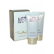 Thierry Mugler ALIEN Дамски Комплект - боди лосион 30 ml + душ гел 30 ml