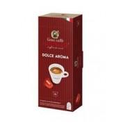 Capsule cafea Garibaldi Dolce Aroma compatibil Nespresso, 10 buc