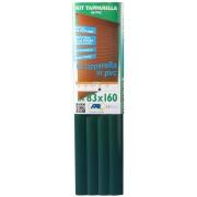 FAR Tapparella In Kit L 83x160 Cm Pvc Light Verde