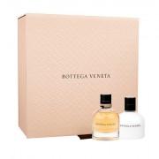 Bottega Veneta Bottega Veneta confezione regalo Eau de Parfum 50 ml + lozione per il corpo 100 ml da donna