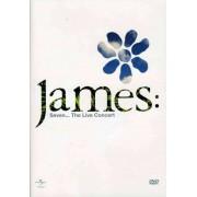 James - Seven..Live Concert (0602498301814) (1 DVD)
