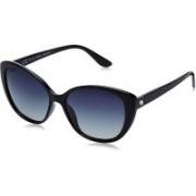 INVU Cat-eye Sunglasses(Grey)