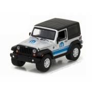 2015 Jeep Wrangler MOPAR 80th Solid Pack - Anniversary Collection Series 5 1 64