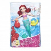 Printesa Disney Ariel Spin and Swim B5308