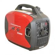 Generator de curent digital SENCI SC-2000i, 2 kW, benzina