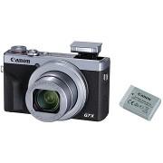 Canon PowerShot G7 X Mark III Battery Kit, ezüst