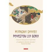 Povestea lui Genji (eBook)