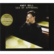 Video Delta Bull,Andy - Sea Of Approval - CD