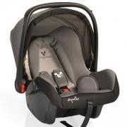 Детско столче за кола Apollo, Cangaroo, сиво, 356276