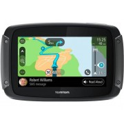 "TomTom GPS TOMTOM Rider 50 (Europa - 4.3"" - 1h de autonomia)"