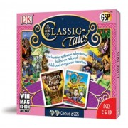 Global Software Publishing, North America, Inc Classic Tales (Win/Mac)