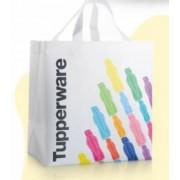 Öko palack bevásárló táska Tupperware