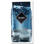 Rioba Platinum Espresso Boabe 100% Arabica 1Kg