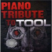 Video Delta Tool Tribute - Piano Tribute To Tool - CD