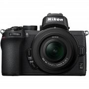 Nikon Z50 Z 16-50mm f/3.5-6.3 VR DX KIT Mirrorless Digital Camera bezrcalni digitalni fotoaparat tijelo s objektivom VOA050K001 - PROMOCIJA VOA050K001