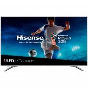 Smart Tv Hisense 55 Pulgadas Led UHD 4K HDMI USB 55H9E