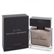 Narciso Rodriguez Musc Eau De Parfum Spray By Narciso Rodriguez 1.6 oz Eau De Parfum Spray