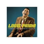 Prima,Louis Feat.Smith,Keely - BUONA SERA | CD