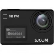 SJCAM SJ8 PRO Camera de Actiune 4K LCD 2,33'' Negru