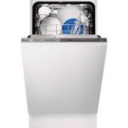 Electrolux TT10453 Argento