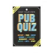 Talking Tables Pub Quiz Party Games for Adultos Game Night Juega en casa con más de 2 Jugadores, Multi