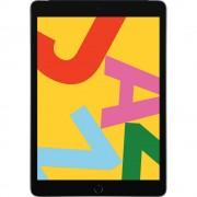 "Планшет Apple iPad 10,2"" Wi-Fi + Cellular 128Gb Space Grey (серый космос) MW6E2"