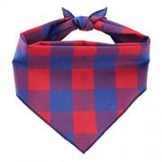 GorNorriss Pañuelo de Navidad para mascotas con diseño de triángulo, accesorios para disfraz