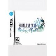 Joc Final Fantasy Crystal Chronicles Echoes Of Time Pentru Nintendo Ds