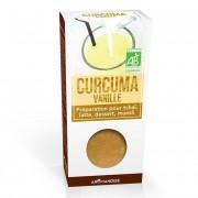 Aromandise Curcuma Latte Vanille bio 60g