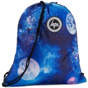 Rucsac HYPE - Mily Way HY006-0192 Blue/Multi