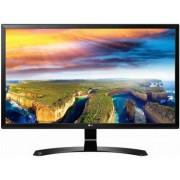 Monitor LG LED 27' 4K preto - IPS UHD 3840 x 2160 27UD58-B