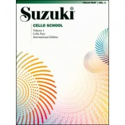Alfred Music Publishing Suzuki Cello School 1