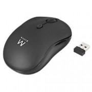 ewent Wireless Mouse EW3232 Optical Black