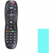 Control Remoto Universal para Receptor Digital, Pantallas MRC-SK1