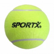 Geen Grote tennisbal 13 cm - Action products