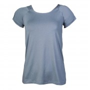 Columbia Shirt - Damen - blau in Größe XL